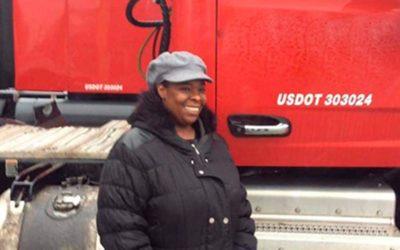 Deaf Truck & Bus Drivers