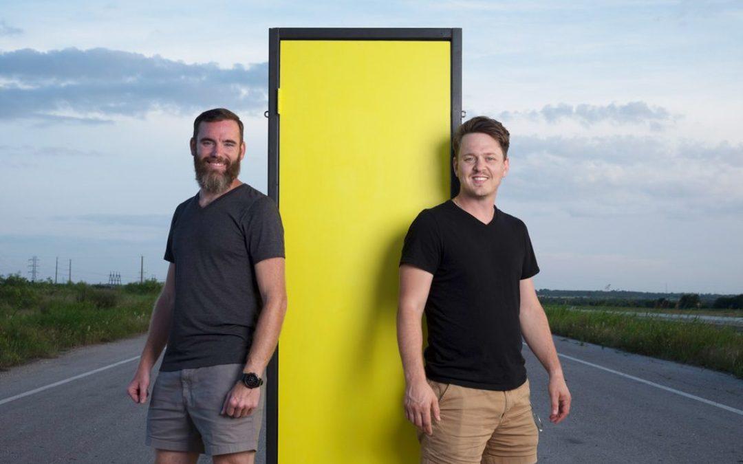 CSD SVF's Partner: Bus Door Films