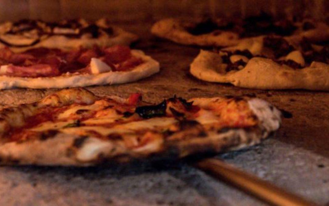 Mozzeria to Open in Washington, D.C.