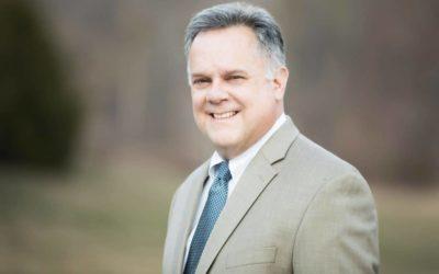 Growing CSD IT: Charles McFadden