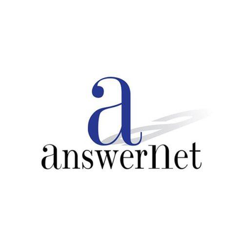 AnswerNet Logo