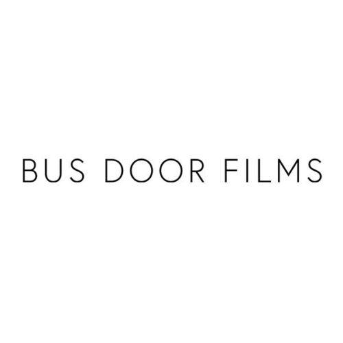 Bus Door Films Logo