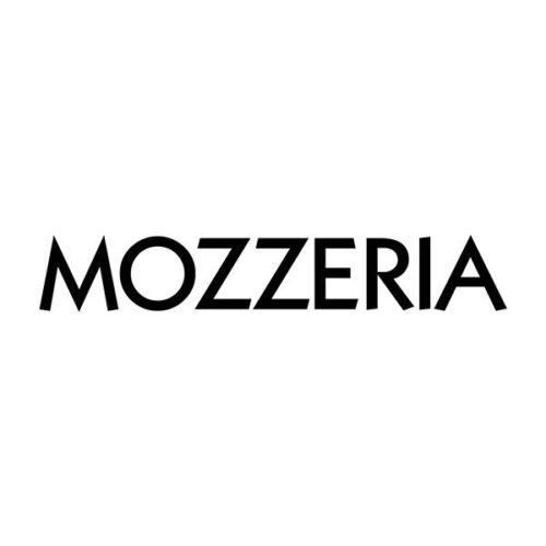 Mozzeria Logo
