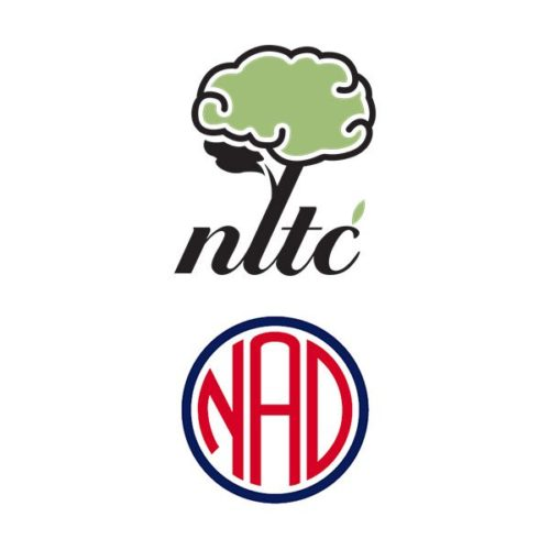 NLTC and NAD Logo