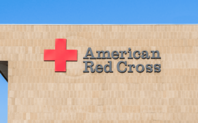 Deaf Fire Alarms Save Lives: Connect Direct and the American Red Cross