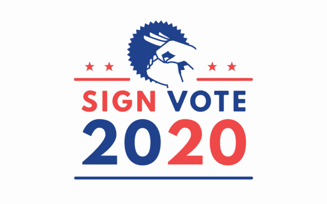 """CSD Expands """"SignVote"""" to Empower Deaf Voters"""