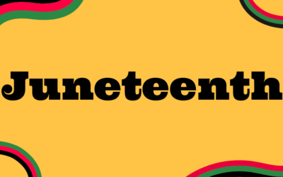 Juneteenth: An Overview, Celebrations, and Resources