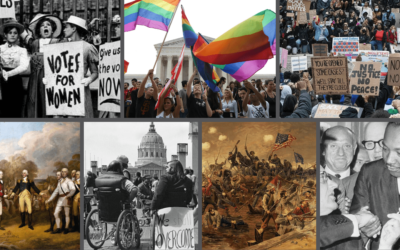 7 Times Resistance Changed American History