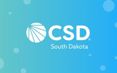 CSD of South Dakota Services