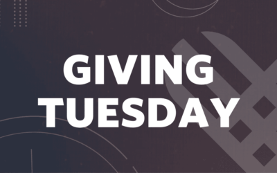 CSD of South Dakota: Giving Tuesday