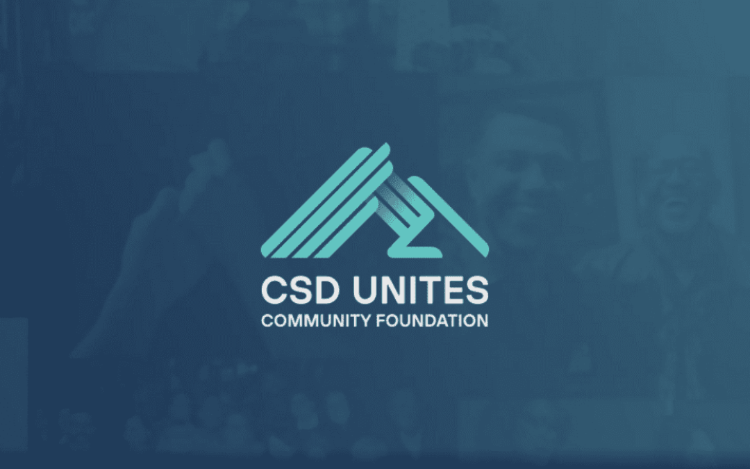 Introducing the CSD Unites Community Foundation