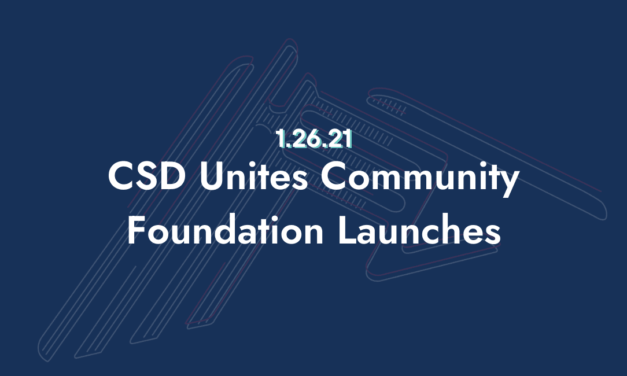 Equity-Driven Deaf-led Grant Provider for Deaf-led Organizations, Unites Community Foundation, Celebrates Launch on January 26th