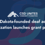 South Dakota-founded deaf advocacy organization launches grant program