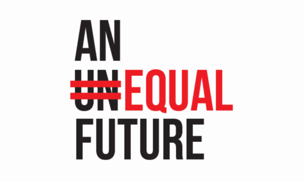 Creating an Equal Future – TEDxCollegePark