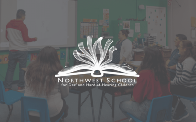 Spotlight on 2021 COVID-19 Emergency Response Microgrant Awardees:  Northwest School for Deaf and Hard-of-Hearing Children