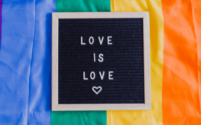 Online Groups for the Deaf LGBTQIA Community
