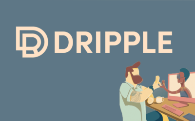 Let's Make Ripples With Dripple