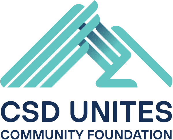 CSD Unites Community Foundation Logo