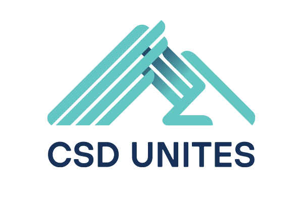 CSD Neighborhood Logo