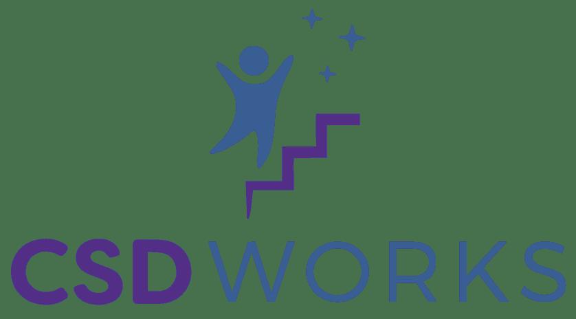 CSD Works Logo