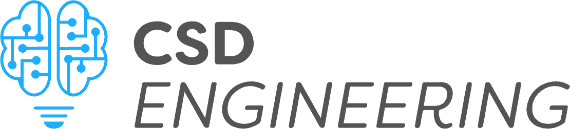 CSD Engineering Logo