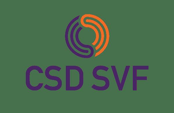 CSD SVF Logo