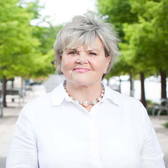 Marilyn Jean Smith