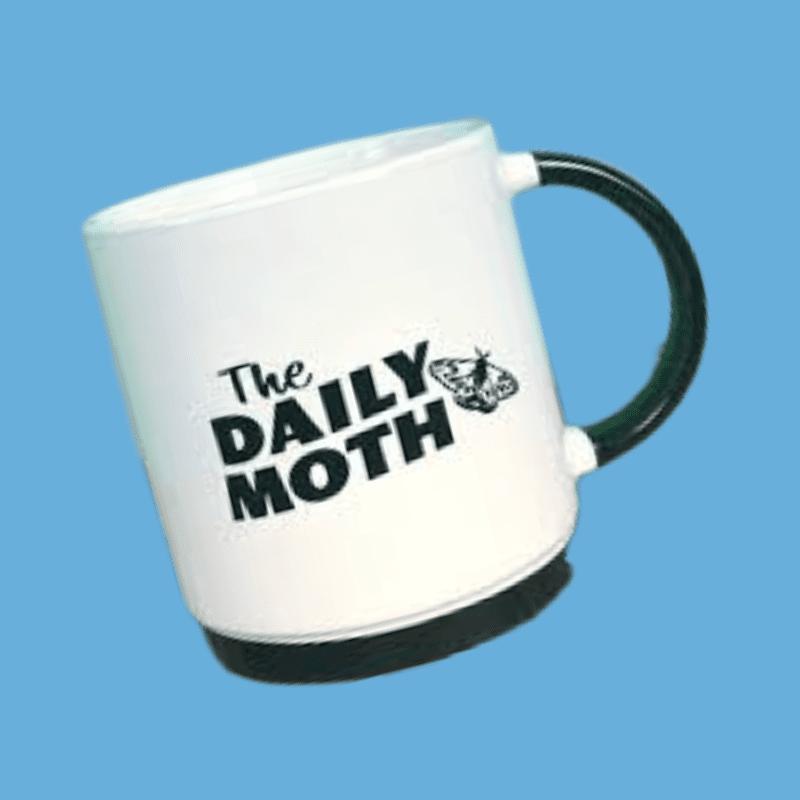 The Daily Moth Mug