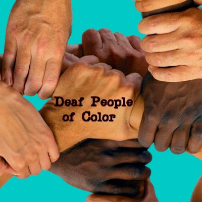 Deaf People of Color
