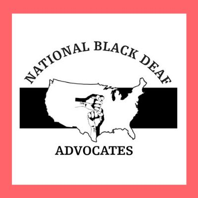 National Black Deaf Advocates