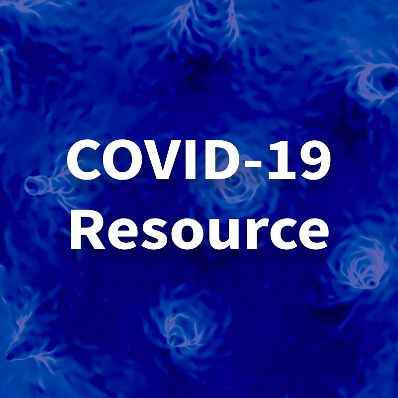 COVID-19 Resource