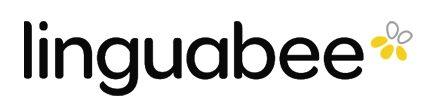 Linguabee Logo