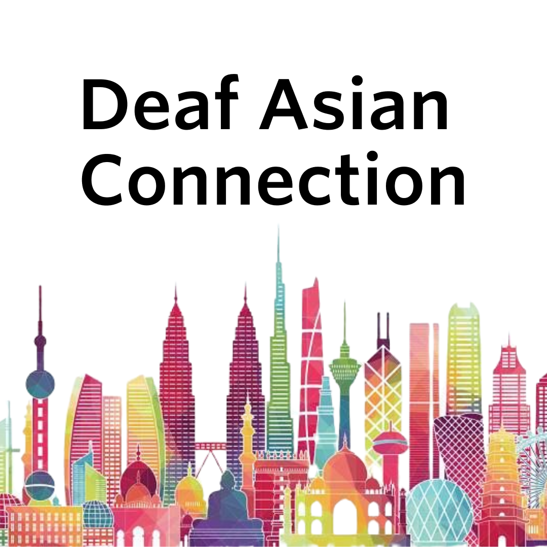 Deaf Asian Connection