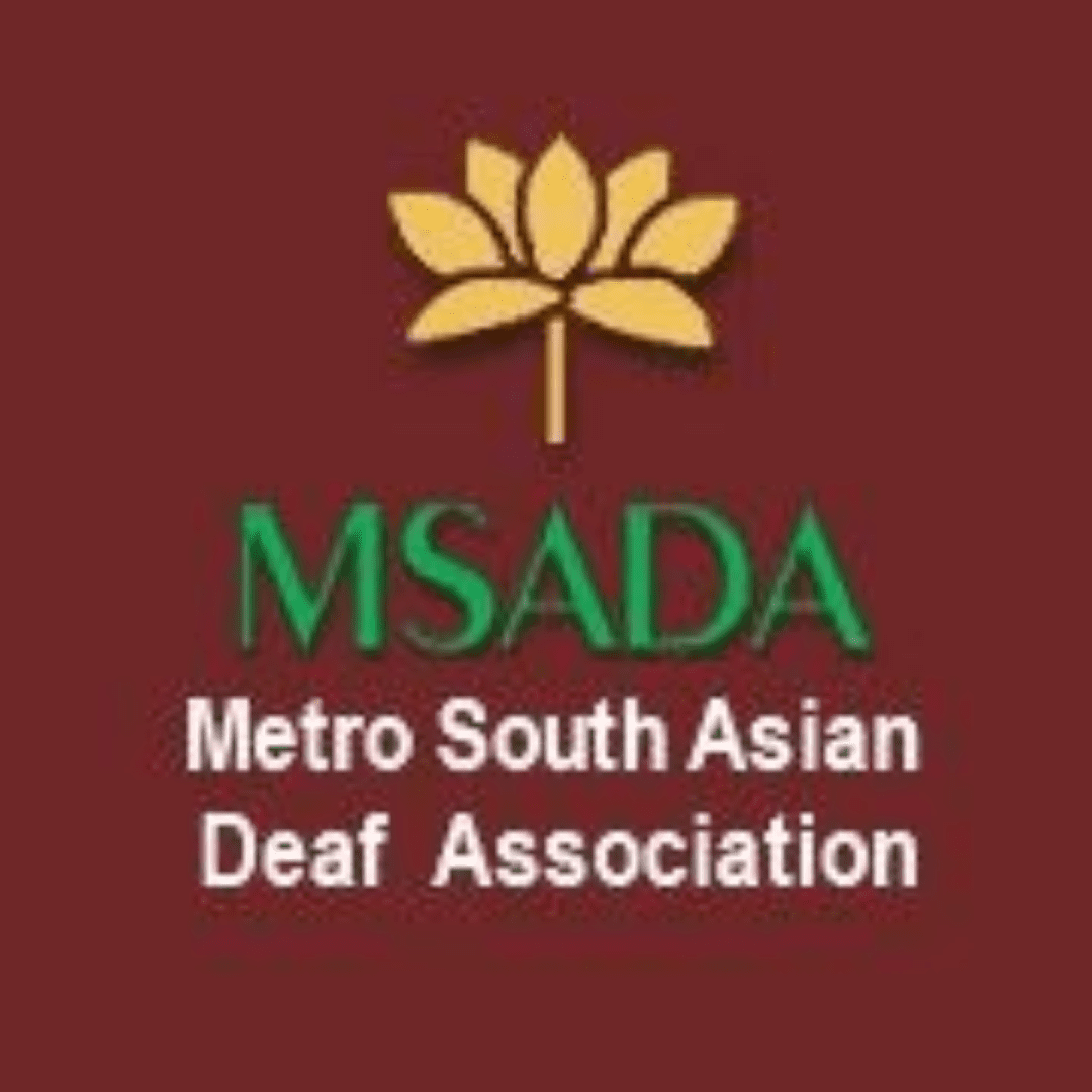 Metro South Asian Deaf Association