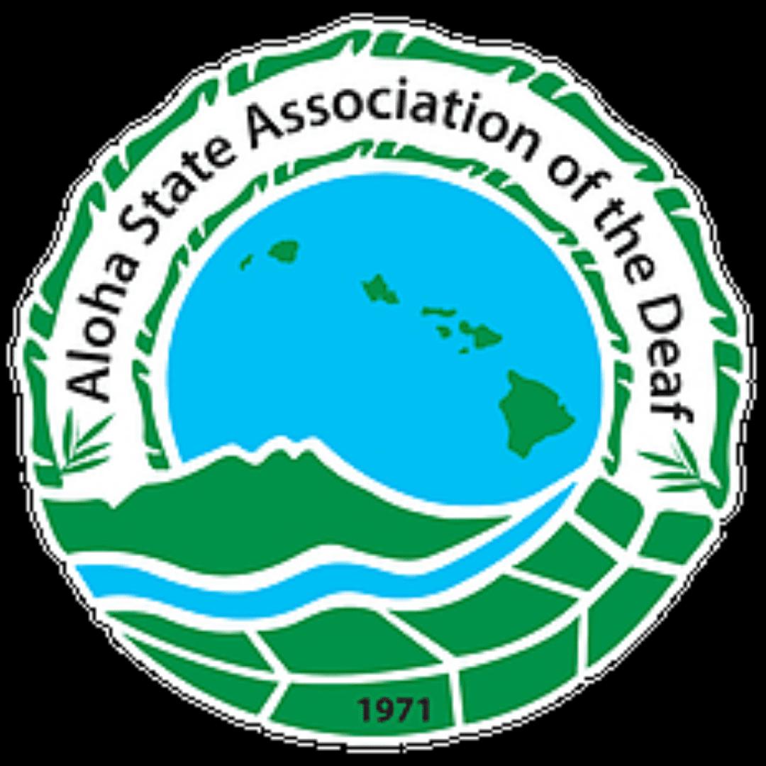 Aloha State Association of the Deaf