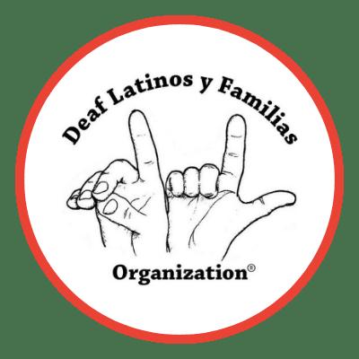 Deaf Latinos y Familias Organization