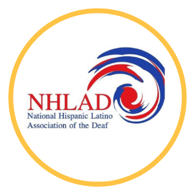 National Hispanic Latino Association of the Deaf