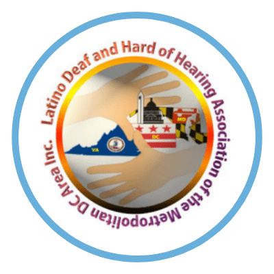 Latino Deaf and Hard of Hearing Association of the Metropolitan DC Area