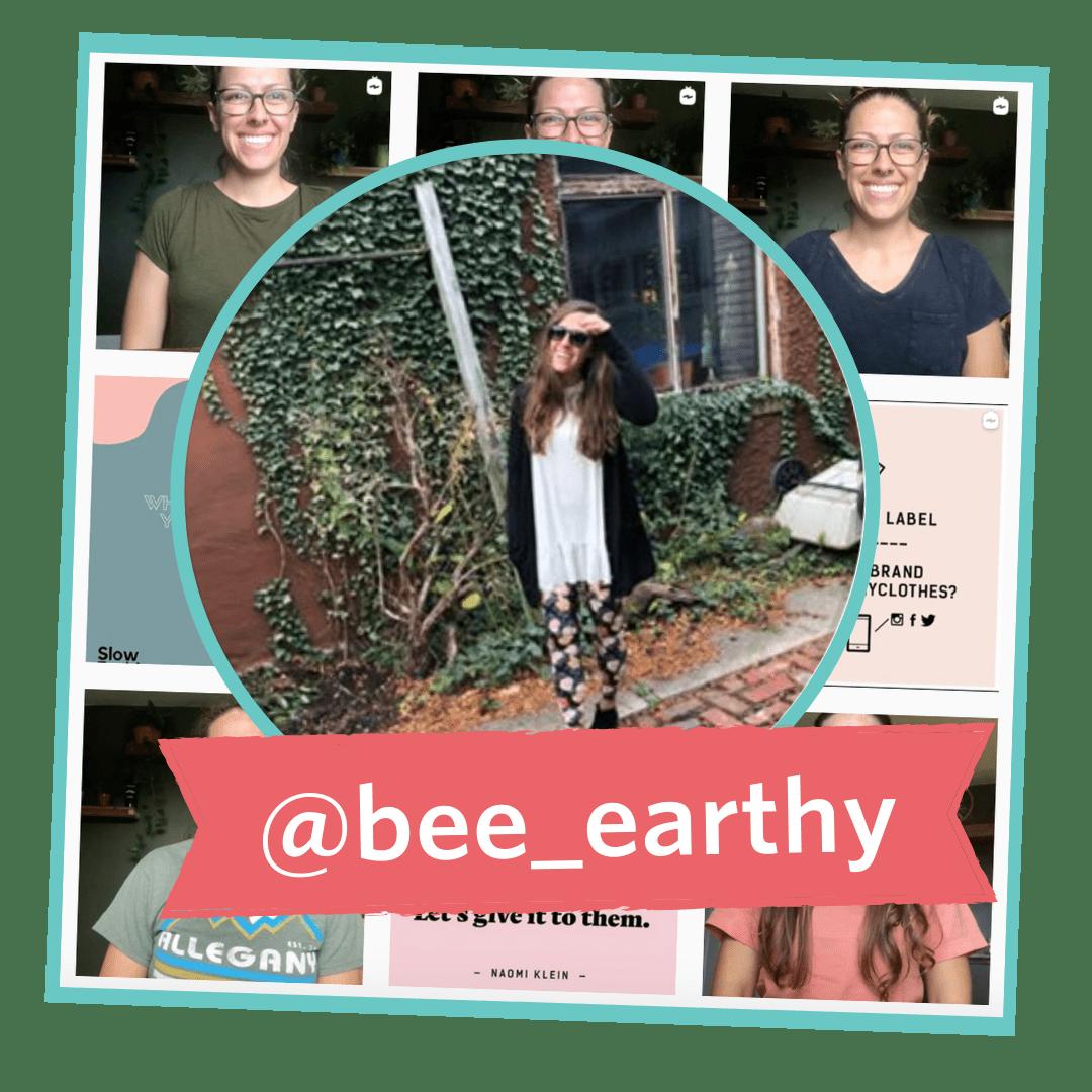 Bee Earthy