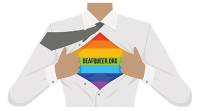 Deaf Queer Resource Center
