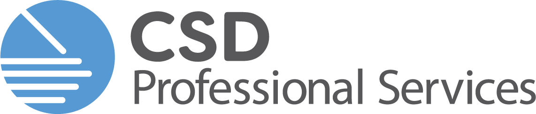 CSD Professional Services Logo