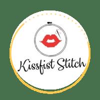 Kissfist Stitch