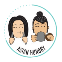 Asian Hungry