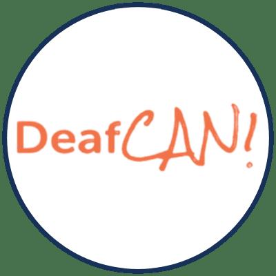 DeafCAN!